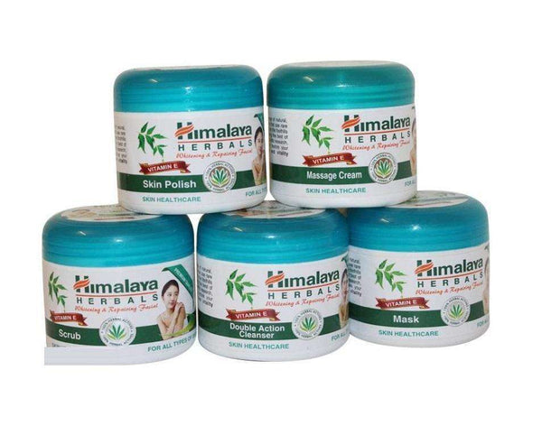 Himalaya Herbal Fishal
