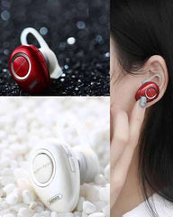 BLUETOOTH EARPIECE SPORTS IN-EAR RB-T22