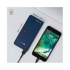 Power Bank For All Devices, 8000 mAh, NB6