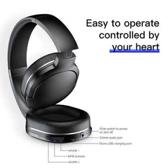 Baseus D02 Bluetooth Headphone