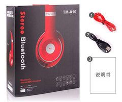 Wireless Bluetooth Headset TM 010