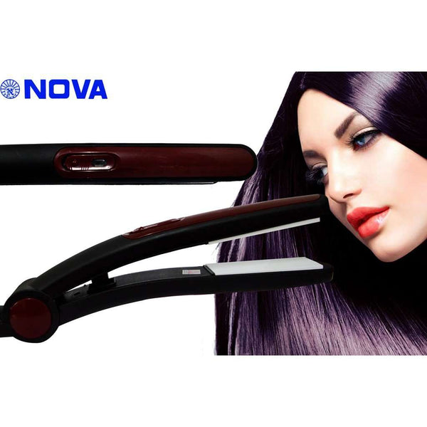 C (DEVICE) PROMINENT NOVA Hair Straighter Nhc-685 Hair Styler, 60W