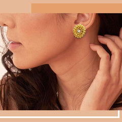 Trend Cute Design Earrings