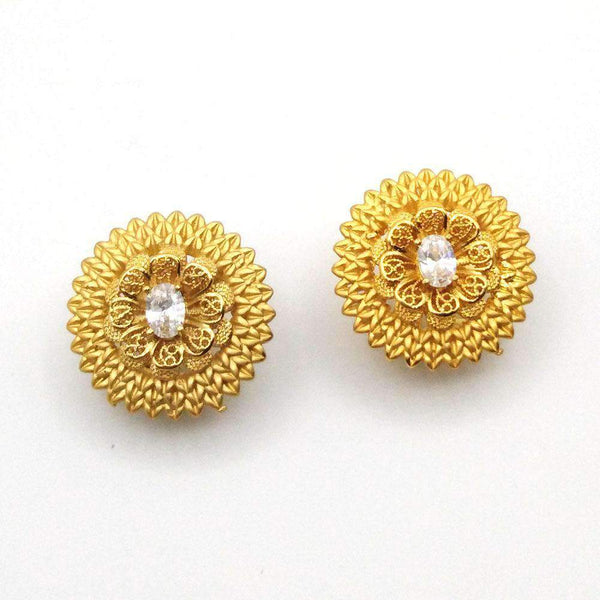 Fashion gold color Earrings for women