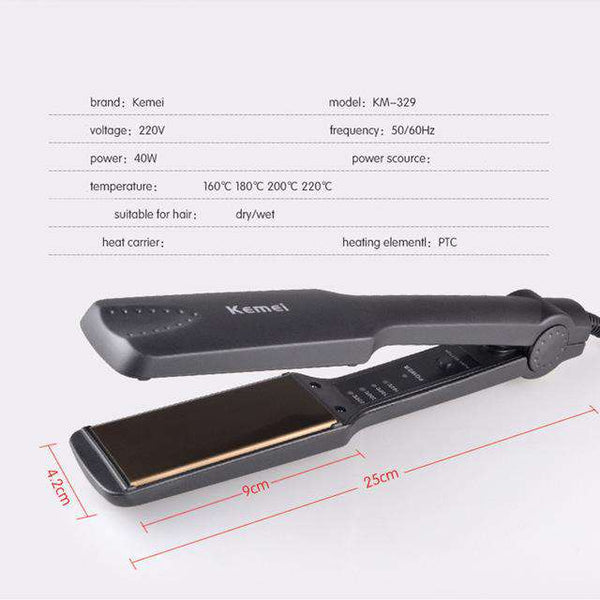 New Stylish Hair Straightener For Girls