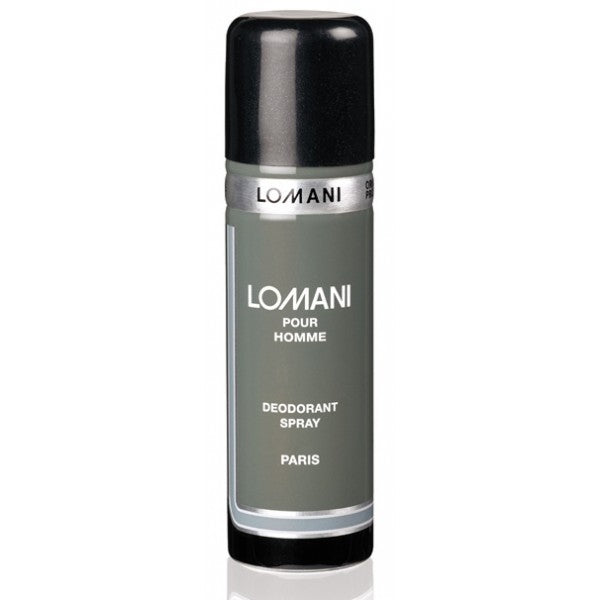 Body Spray lomani