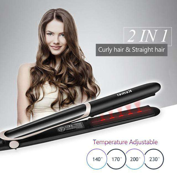 Professional Hair Straighter For Girls