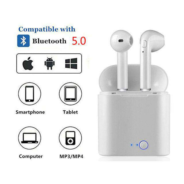 I7 Mini Ear Pods