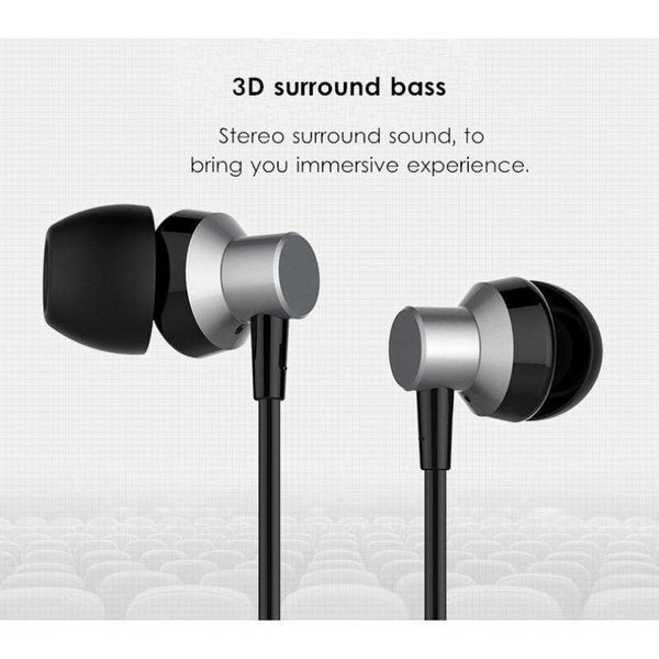 RM 512 Bass In-earphone