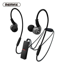 RB S8 Neckband Sport Earphones Bluetooth