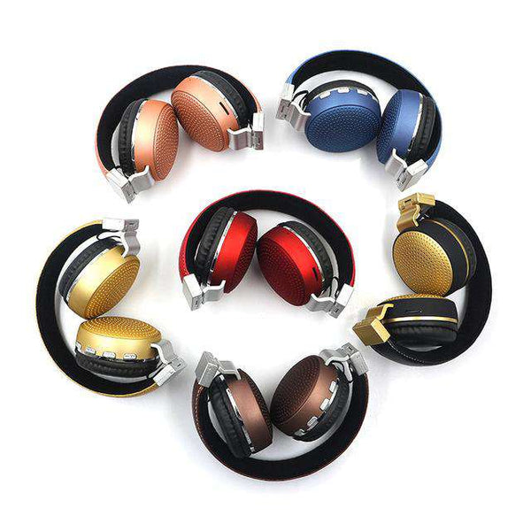 Bluetooth Wireless Headset V683