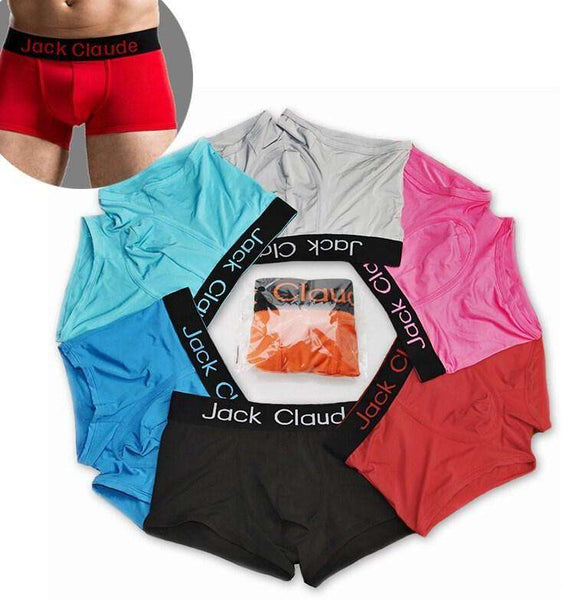 Pack Of 3 – Imported Single Jersey Boxer For Men