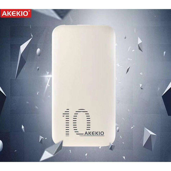 Power Bank For All Devices, 8000 mAh, AK 10