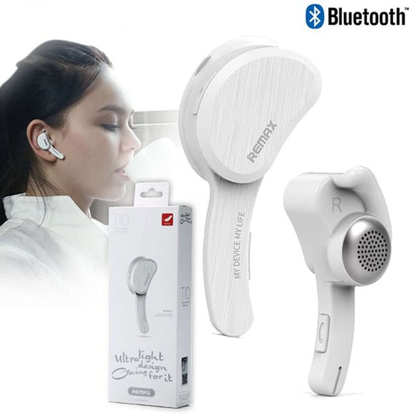 BLUETOOTH EARPIECE SPORTS IN-EAR RB-T10