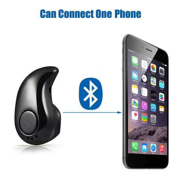 Simple Product - Bluetooth Wireless Headset