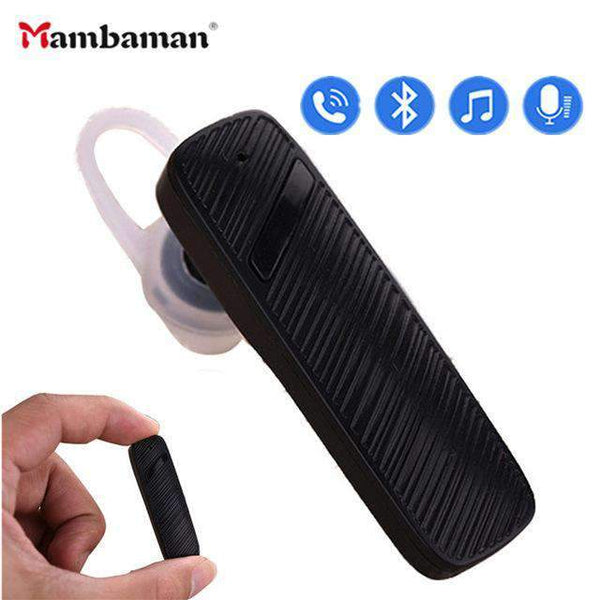 Simple Product - Stereo Bluetooth Headset