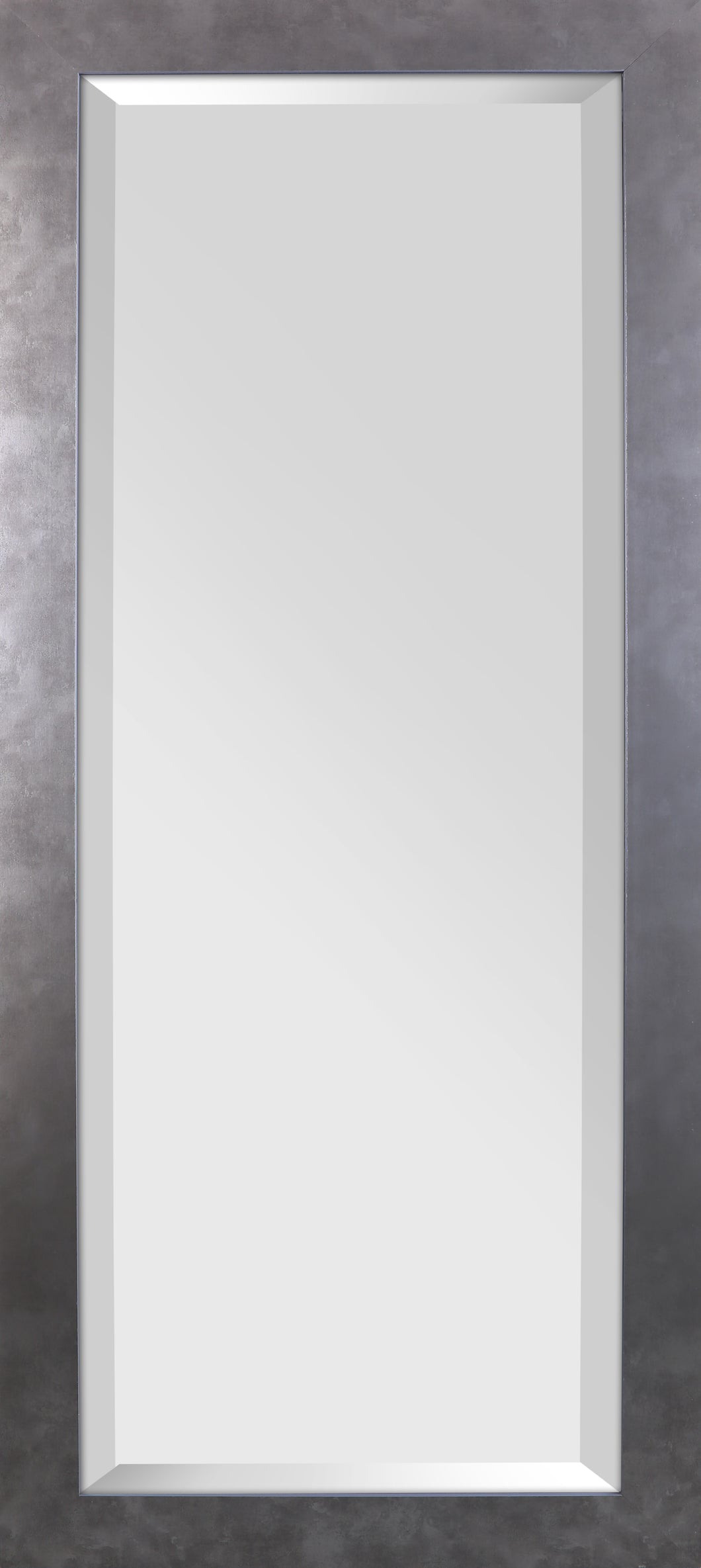 30.5X72.5 SILVER STRIP MIRROR (BEVEL MIRROR)