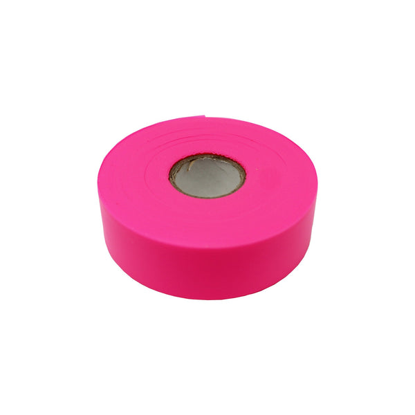 Flagging Tape - Pink
