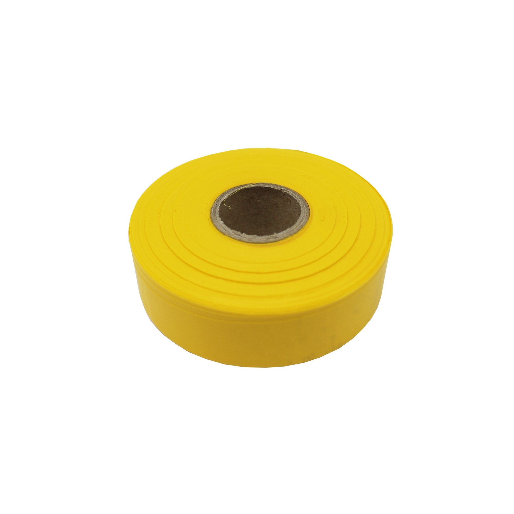 Yellow Flagging Tape