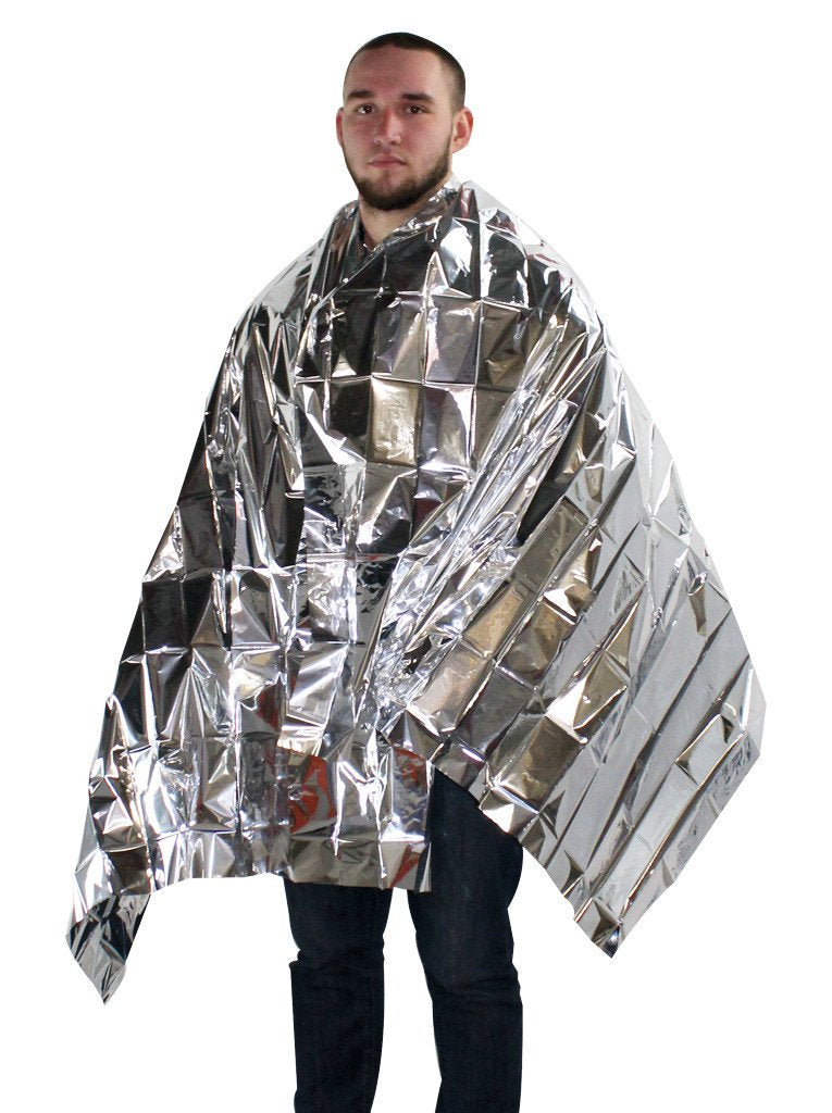 Emergency Mylar Blanket
