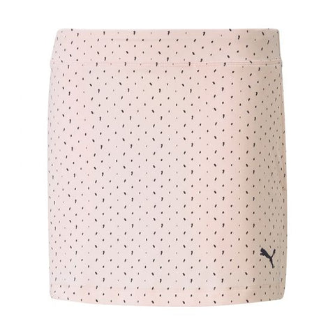 GIRLS POLKA GOLF SKIRT