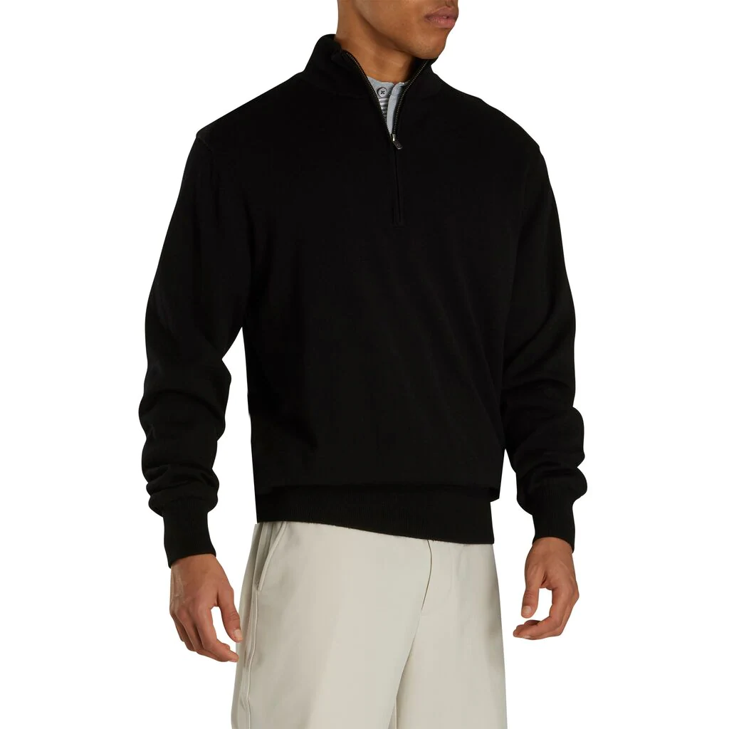 Men's Lined Performance Sweater