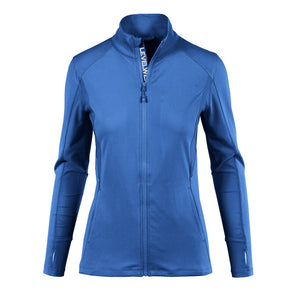 Women's Alyssa Zip Up w/EPGCC Logo's