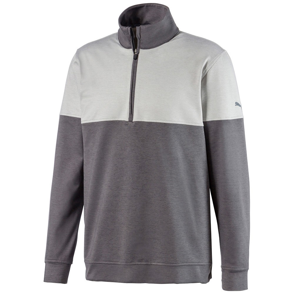 Men's Warm Up 1/4 Zip
