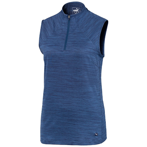 Women's Daily Golf Mockneck