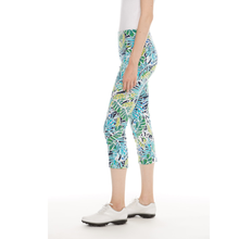 Load image into Gallery viewer, Women's Multi Palm Masters Crop