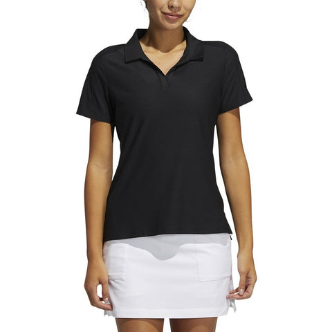 Go-To Short Sleeves Polo/ P Club Logo