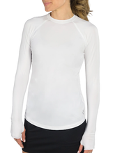 Load image into Gallery viewer, Women's Jo Fit Solar Top