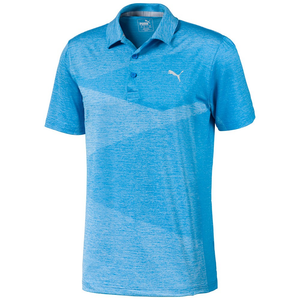 Men's Alterknit Jacquard Polo