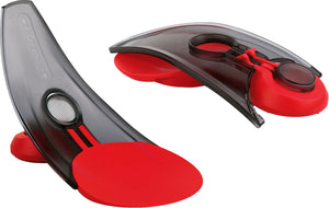 PuttOut Pressure Putt Trainer (Red)