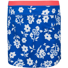 Load image into Gallery viewer, Womens Printed Aim Skort Royal Daisy