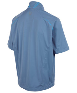 Men's Sullivan Short Sleeve Waterproof Layer w/EPGCC Logo