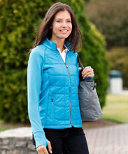 Load image into Gallery viewer, Women's Ella Lightweight Thermal Jacket w/EPGCC Logo
