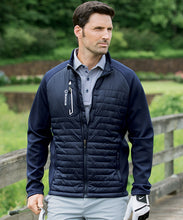 Load image into Gallery viewer, Men's Hamilton Hybrid Climaloft Thermal Jacket w/EPGCC Logo