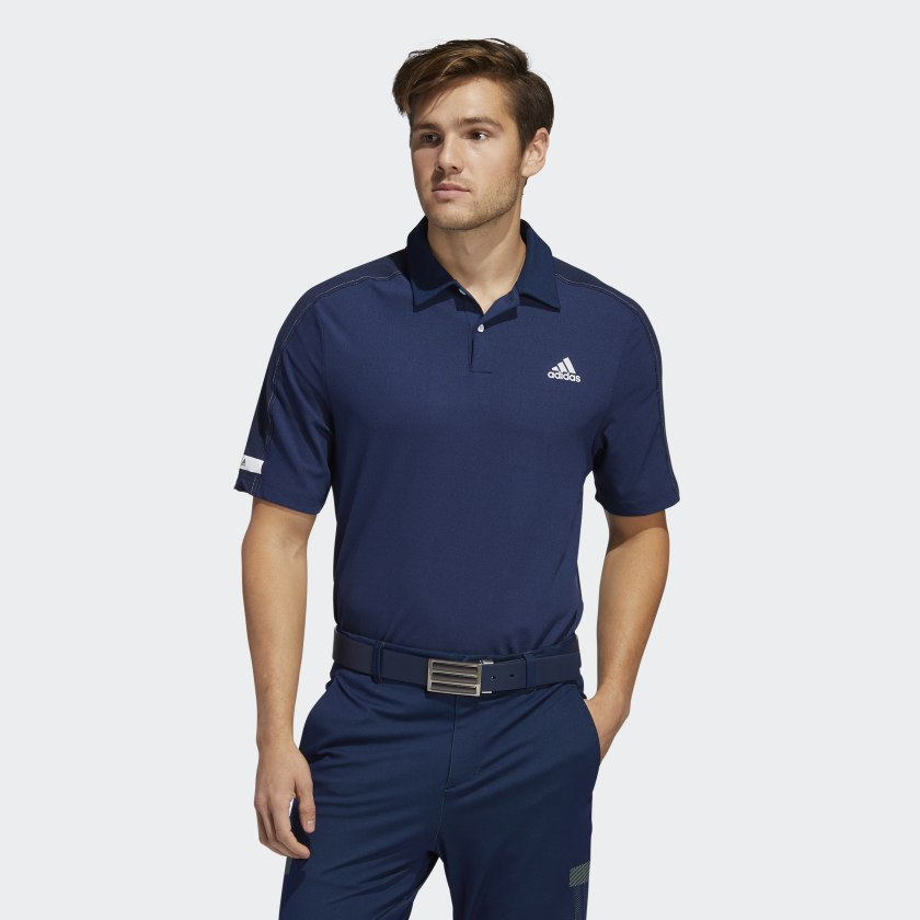 Men's Sport Aeroready Polo Shirt w/EPGCC Logo