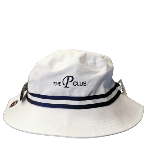 Imperial P Club Bucket Hat