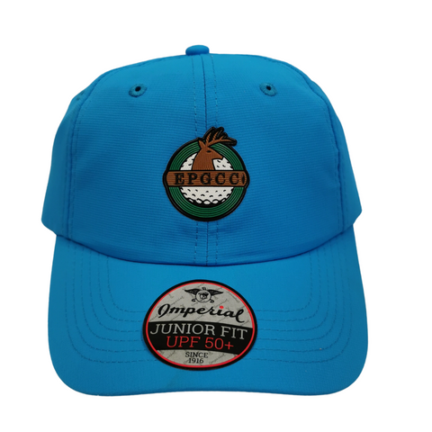 Imperial Junior P Club Hat