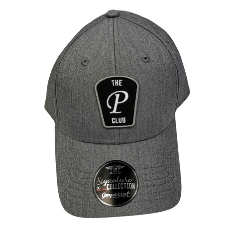 Imperial P Club Patch Hat