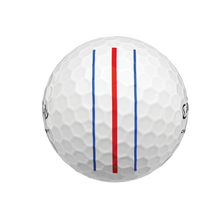 Load image into Gallery viewer, Chrome Soft 2020 Triple Track Golf Ball (Dozen)