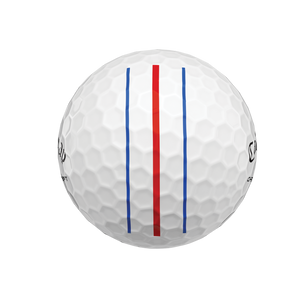 Chrome Soft 2020 Triple Track Golf Ball (Dozen)