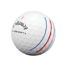Load image into Gallery viewer, Chrome Soft X 2020 Triple Track Golf Ball (Dozen)