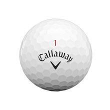 Load image into Gallery viewer, Chrome Soft 2020 White Golf Ball (Dozen)