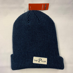 The P Club Beanie