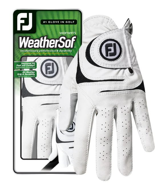 Women's WeatherSof Glove