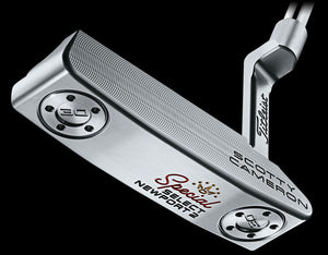 Scotty Cameron Special Select Newport 2