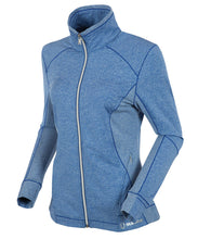Load image into Gallery viewer, Women's Elena Thermal Layering Jacket w/EPGCC Logo
